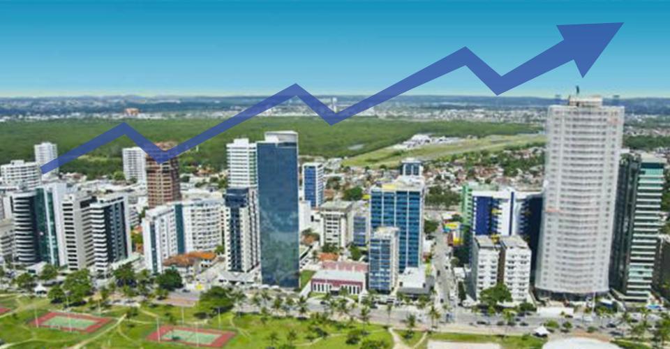 reaquecimento do mercado imobiliário