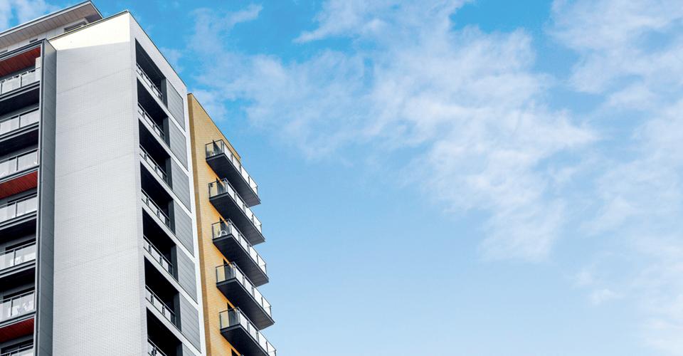 Primeiro apartamento: o que muda na sua vida?