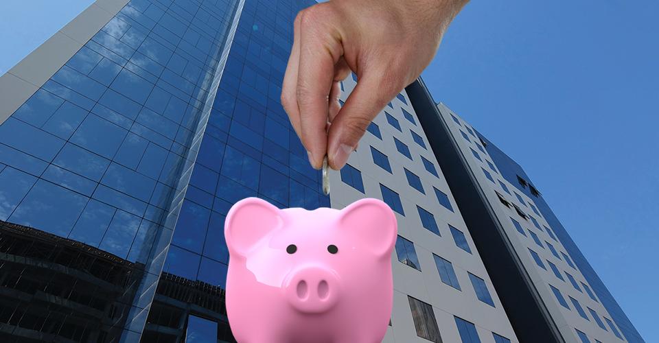 Aprenda a fazer uma reserva financeira para comprar seu imóvel