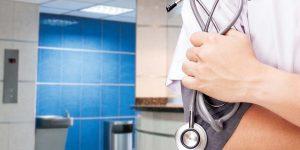 Três passos para montar seu consultório médico