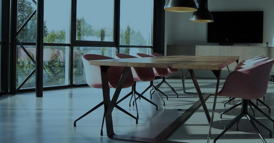 móveis são diferencial em seu escritório
